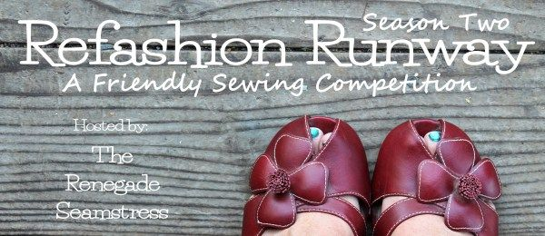 Upcycle a Thrift Store Sweater Just in Time For Valentine's Day | The Renegade Seamstress
