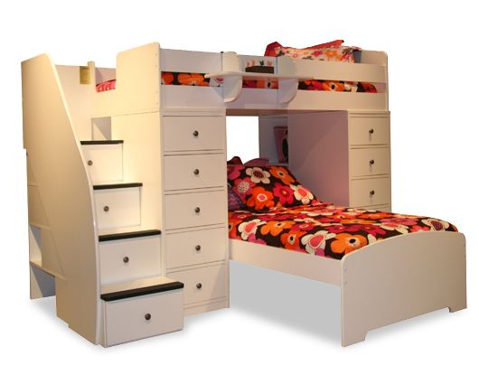 Planning for the boys big boy beds