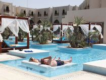 Hotel TUI SENSIMAR Palm Beach Palace, Djerba, Tunesien - Insel Djerba günstig buchen » Angebote TUI SENSIMAR Palm Beach Palace - TUI.com