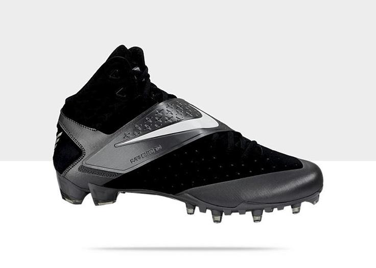 Nike CJ81 Elite TD Mens Football Cleat