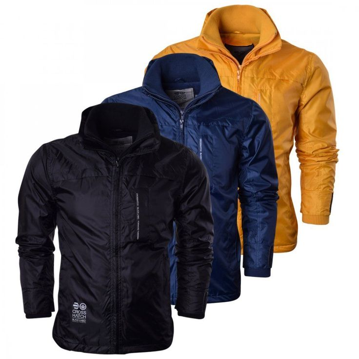 men's designer coats by March 2020