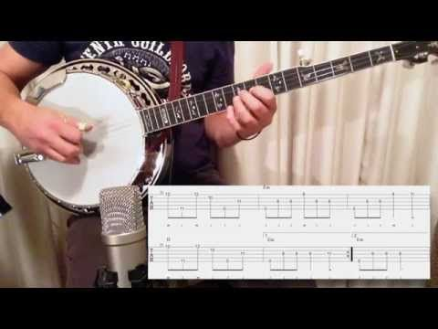 1000+ images about Banjo tab on Pinterest