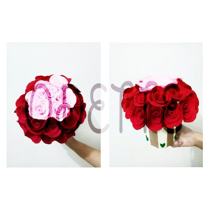 Flower Bouquet | Handbouquet | Odette Bpn