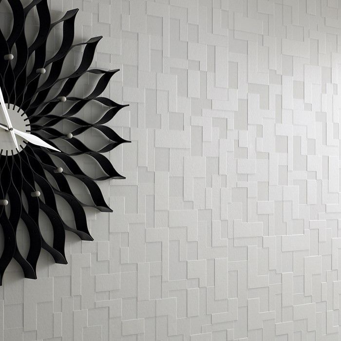 Curvy is a timeless classic- a flowing curve wallpaper that is much more than just a richly textured design. It's also intended to help cover up those unsightly lumps and bumps on the wall surface, pr
