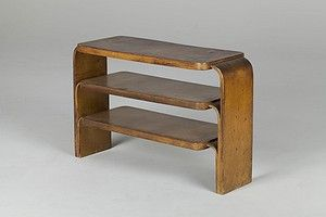 Alvar Aalto Shelf