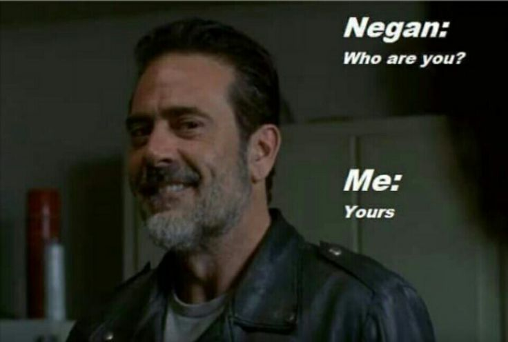 The Walking Dead #negan #twd