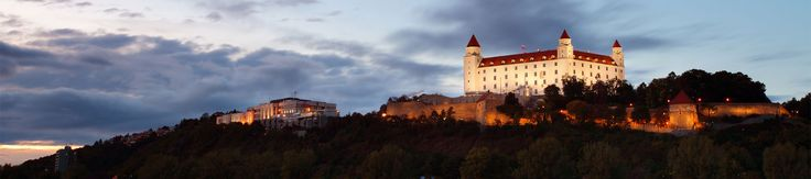 Castle in Slovakia for weddings