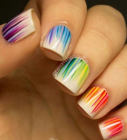 Most Popular Different Nail Art Designs | Plus Lifestyles