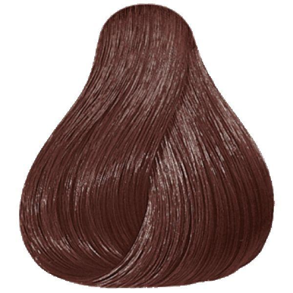 Краска для волос цвета шоколад