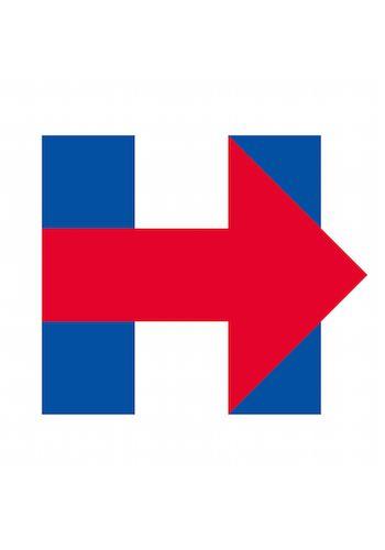 Hillary Clinton, la marca. Si antes los anuncios de candidaturas a la Presidencia se hacían ante un gran auditorio atestado de simpatizantes, Hillary Clinton ha decidido hacerlo a través de las redes sociales. ¿Por qué? #América #campaña #electoral #EEUU #Estados #Unidos #estrategia #Facebook #Twitter #Getting #Started #Hillary #Clinton #logo #marca #marketing #marketing #político #Thisstartswithyou #Youtube