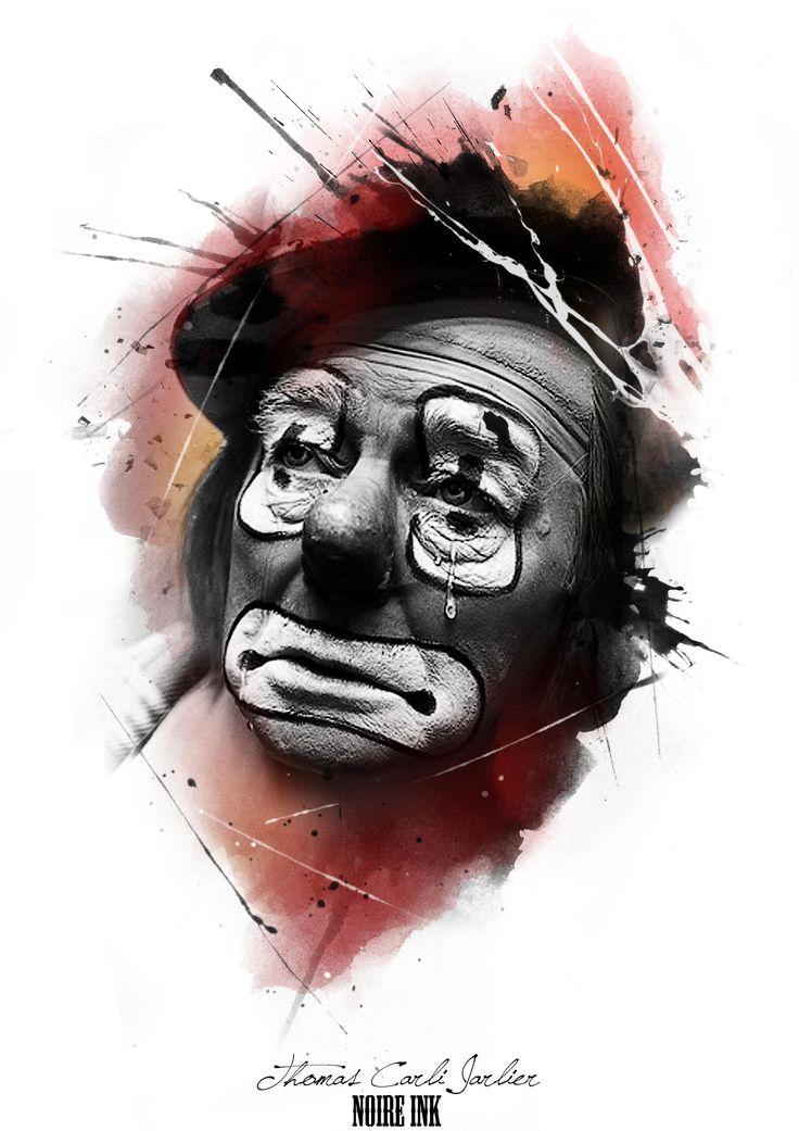 31436d1432281137-great-british-tattoo-show-clown-convention.jpg (2828×4000)