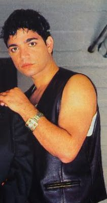 Kids From Fame Media: Michael Delorenzo New York Undercover Cop TV Guide Article
