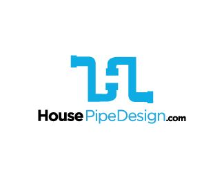 House Pipe Logo design - This logo was designed for ...