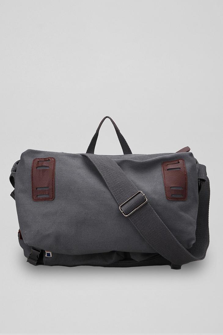 All-Son East West Messenger Bag
