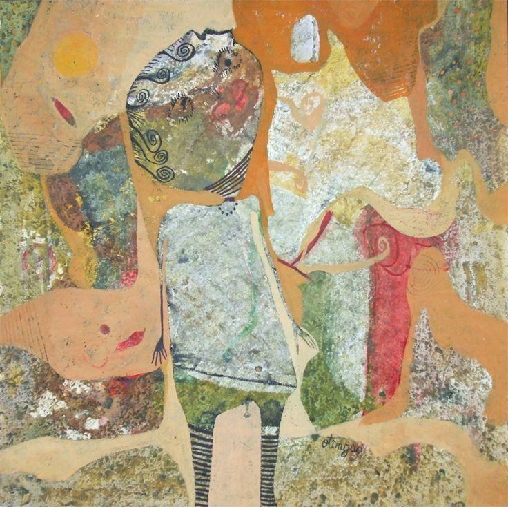 Otînjac  Sorin | Uniunea Artistilor Plastici - Filiala Iasi