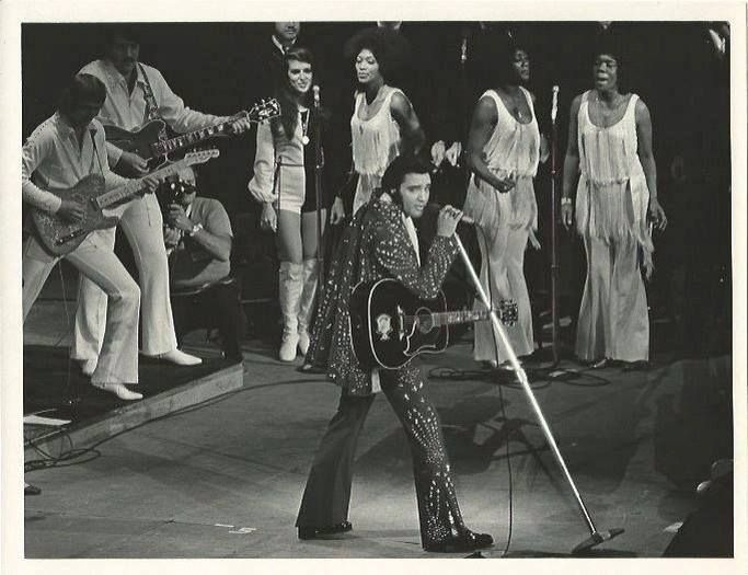 17 Best Images About Elvis On Tour On Pinterest Karate