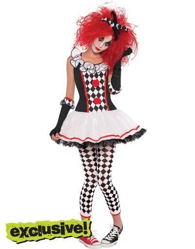 Cute Girls Costumes