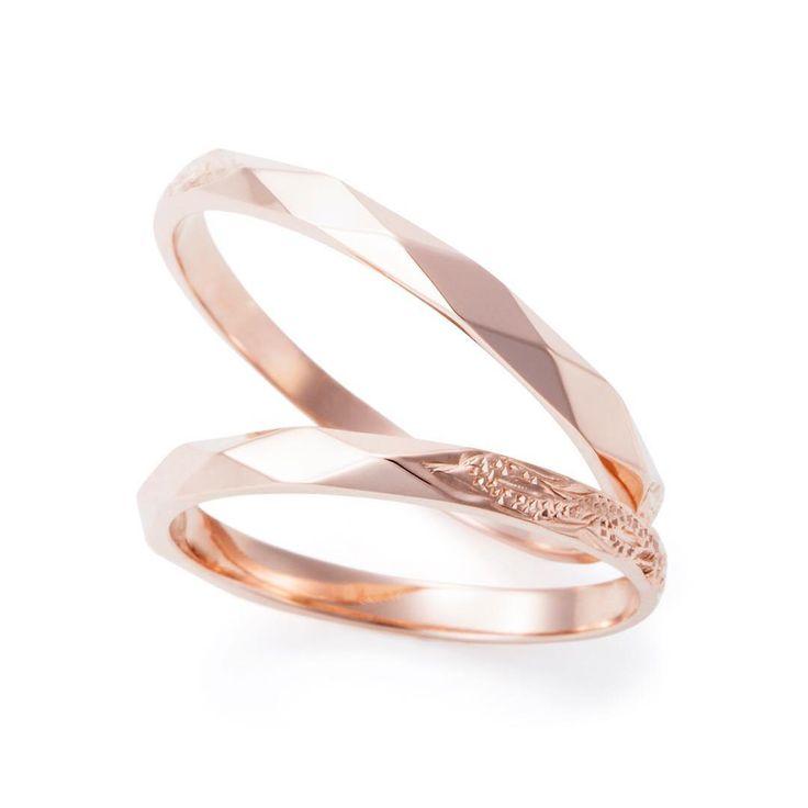 ハワイアンジュエリー リング 結婚指輪 婚約指輪 マリッジリング エンゲージリング エタニティリング ゴールド プラチナ ダイヤ 海 privateveach 記念日 プレゼント リゾートウェディング 海外挙式
