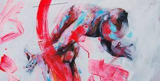 dairo vargas paintings