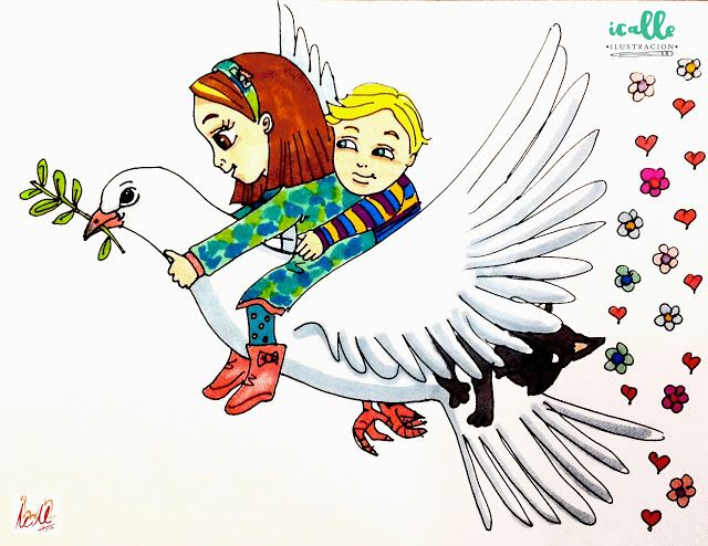 Ms de 25 ideas increbles sobre La paz mundial en Pinterest