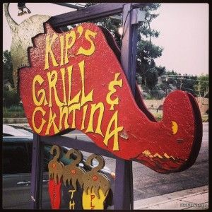Kip's Grill & Cantina in @Visit Pagosa just might have the best #tacos in #Colorado. More: http://www.heiditown.com/2013/08/28/dining-drinking-in-pagosa-springs-colorado/