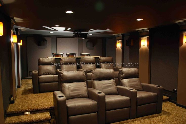 best 25 theatre room seating ideas on pinterest movie. Black Bedroom Furniture Sets. Home Design Ideas