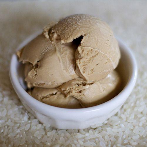 Φτιάξε παγωτό με 2 υλικά