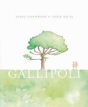 Gallipoli - Kerry Greenwood