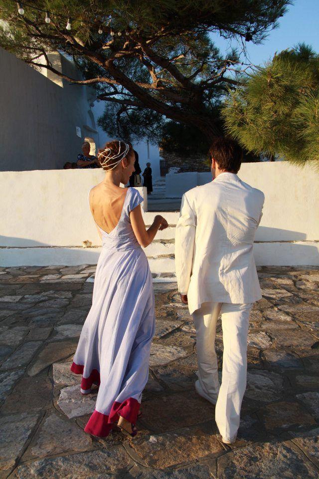 Dreamy #weddingdress #madameshoushou