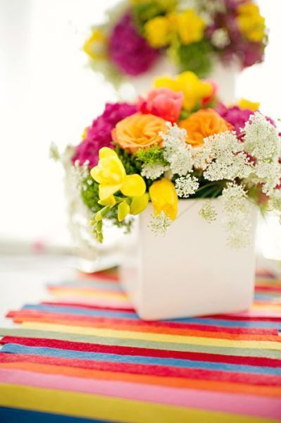 5 Benefits Of Making Your Own Centrepieces