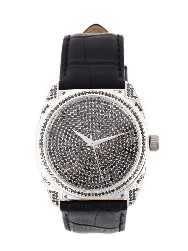 Christian Koban Часы с бриллиантами 'DOM'