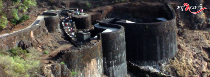 Raigad Fort - Raigad Travel guide - Mahabhatkanti