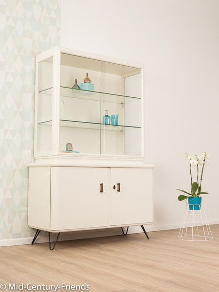 11 best Flur images on Pinterest Shabby chic style, Cabinet and - sideboard für küche
