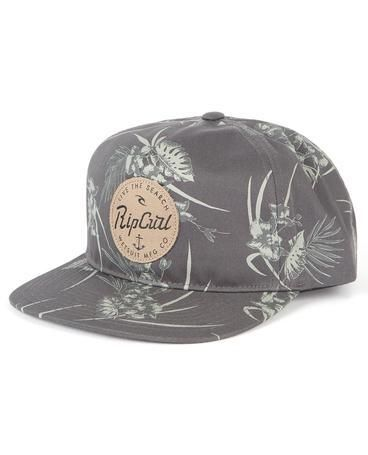 TOP SHELF SNAPBACK HAT