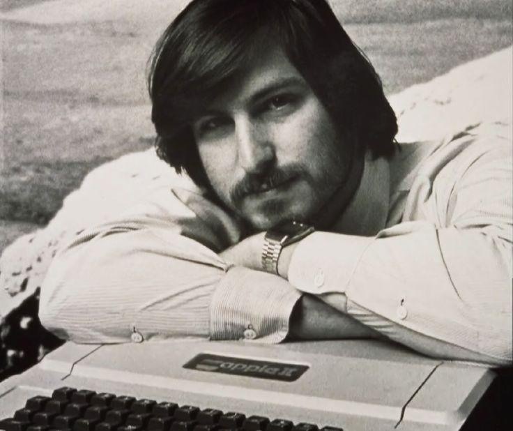 Steve Jobs 史蒂夫 乔布斯  #stevejobs #stevejobsquotes #kurttasche