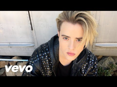 Jedward - Good Vibes (Video Music).