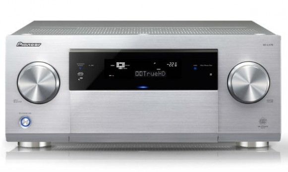 Pioneer SC-LX76 review - Surround Sound System - Trusted Reviews Recommended