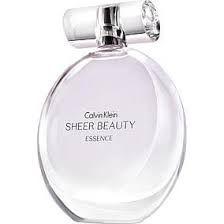 Calvin Klein - Sheer beauty Essence 100 ml EDT - Kvinder