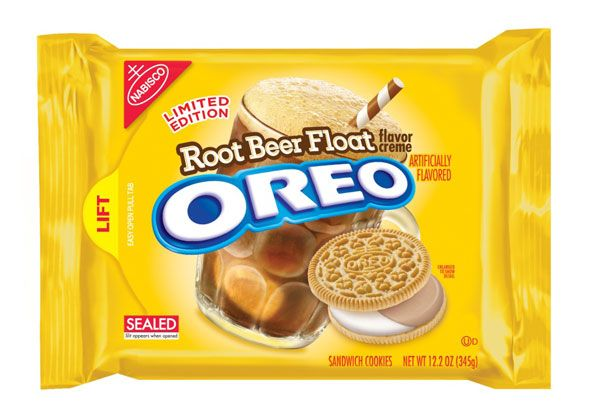 The Craziest Oreo Flavors Ever Made - Delish.com