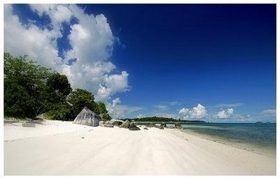 Tanjung Bunga, Bangka Belitung