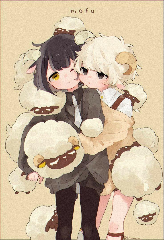 Pin by Gumi Matryoshka on Tubarururu SheepKun Anime