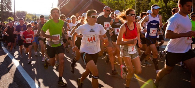 Best Place For Running Shoes Colorado Springs