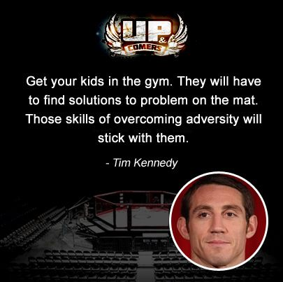 Mma Quotes Interesting 56 Best Mma Quotes Imagesupc Unlimited On Pinterest  Martial . Inspiration Design