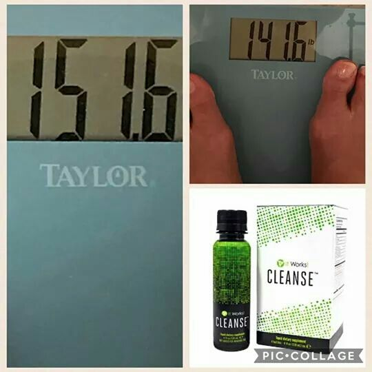 My friend Tracie started her cleanse 2 days ago and got on the scale today and WOW!! Who wouldn't love to lose some extra weight before summer, a wedding you need to attend, or just feel better Comment or message me 815-348-2996