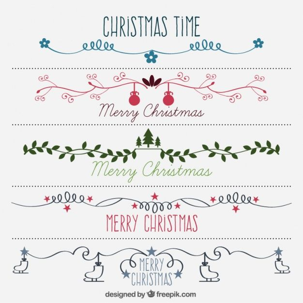 The 25+ best Free christmas borders ideas on Pinterest Christmas - border paper template