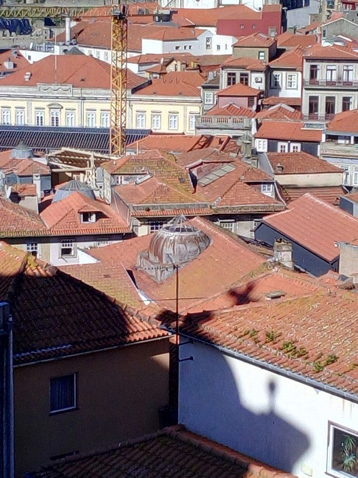 Telhados do Porto 🙋