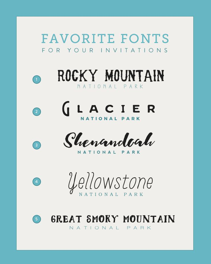 25 Best Ideas About Mixing Fonts On Pinterest - Resume
