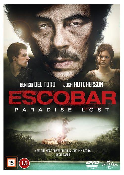 Escobar - Paradise Lost Stream German