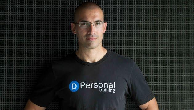 Cosa posso fare per te? David Bertoli Personal Trainer Faenza www.d-personaltraining.com