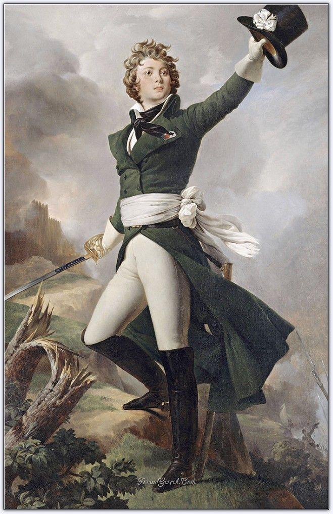 Leon Cogniet (1794 - 1880) | Fransız Ressam - Forum Gerçek